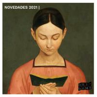 Novedades 2021: Los libros que están por venirJorg…